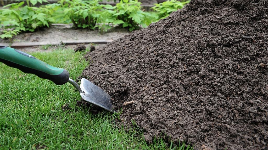 compost is fertilizer